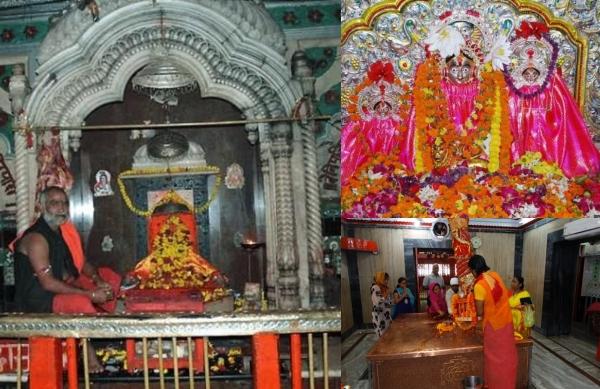 kumbh mela 2019 lalita devi shakti peeth at prayagraj - कुंभ 2019: प्रयागराज  में शक्तिपीठ के भी करें दर्शन, जहां गिरी थी सती की अंगुलियां   religious  blog
