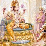 वसंत पंचमी : सरस्वती और भगवान विष्णु के अलावा इस देवता को क्यों पूजा जाता है, जानिए