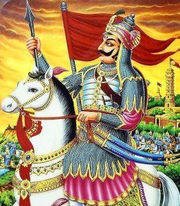 72 किलो का कवच और 81 किलो का भाला लेकर लड़ते थे महाराणा प्रताप, मुगलों से नहीं हारे पर बेटे ने दिया दगा