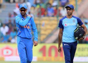 रविंद्र जड़ेजा का कहर, बिना रन दिए दो विकेट झटके, दिग्गज ओपनर चोटिल होकर सीरीज से बाहर