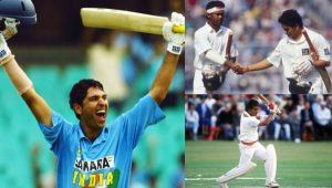किसी को 5 तो किसी को लगे 10 साल, वनडे में पहला शतक जड़ने के लिए करना पड़ा लंबा इंतजार