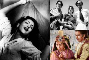 अधूरी रही मधुबाला-दिलीप कुमार की प्रेम कहानी, किशोर कुमार ने धर्म बदल कर की थी शादी