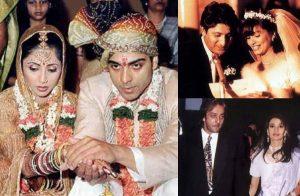 Valentine Day 2019 : राम कपूर से संजय दत्त तक, इन 5 सितारों ने रचाई है इस खास दिन शादी