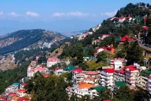 shimla - Devnagari