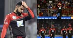 दुनिया के बेस्ट कप्तानों में से एक हैं कोहली लेकिन IPL में रहे फ्लॉप, ये हैं 5 वजह!