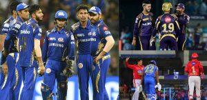 IPL की 'बाजीगर' टीम बनी मुंबई इंडियंस, यह है प्लेऑफ में जानें का फॉर्मूला