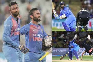 भारत की T20 हार में 'मुजरिम' बने कार्तिक, उनकी इस गलती की वजह से हारा भारत!