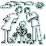 परिवार, संस्कृति और तलाक