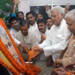बिहार चुनाव की गर्मी लेकिन इस पूर्व मुख्यमंत्री का परिवार दाने-दाने को है मोहताज