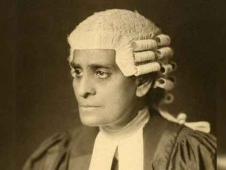 india first lawyer 1