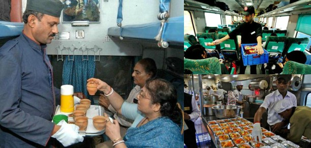 बिल नहीं तो ट्रेन में खाएं मुफ्त खाना, भारतीय रेलवे ने शुरू की नई पॉलिसी