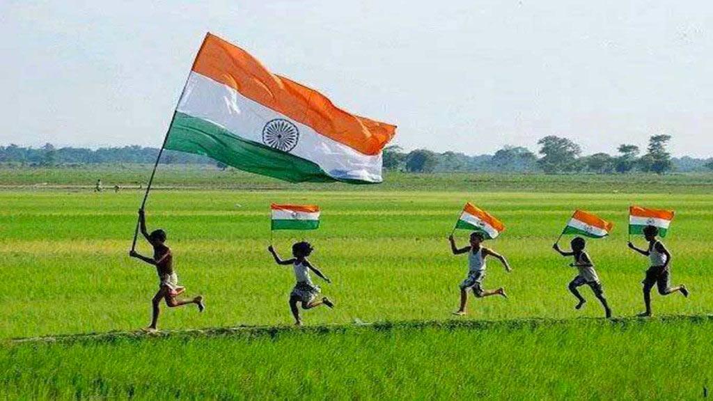 भारत-पाकिस्तान समेत वो 6 देश, जिनके झंडे देते हैं ये संदेश