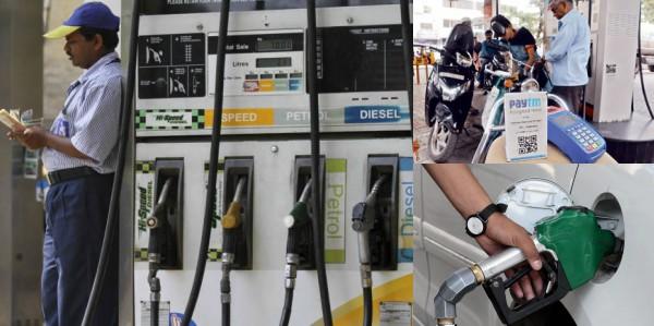 सीरिया और ईरान संकट ने बढ़ाई समस्या, 90 रुपये लीटर हो सकता है पेट्रोल