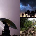 यूपी, बिहार और झारखंड में आंधी-बिजली का कहर, कई लोगों की मौत