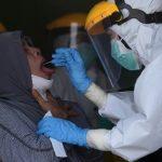 दो दिनों में घटे कोरोना के नए मामले, संक्रमितों की कुल संख्या 5.66 लाख पहुंची