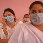 24 घंटे में रिकॉर्ड 1 लाख से ज्यादा कोरोना मरीज ठीक, रिकवरी मामले में शीर्ष पर पहुंचा भारत