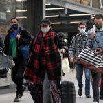 यूके में कोरोना का प्रकोप: 27 से ज्यादा देशों ने हवाई सेवा रोकी, भारत ने दिसंबर तक पाबंदी लगाई