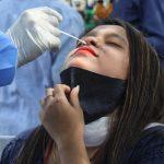 लगातार दूसरे दिन भी 40 हजार से ज्यादा कोरोना संक्रमित, महीने भर में दोगुने हो गए एक्टिव केस