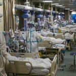 24 घंटे में रिकॉर्ड 3.14 लाख नए कोरोना मरीज मिले, 1.78 लाख ठीक हुए, आंकड़े देखें