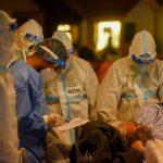 24 घंटे में कोरोना मौतों का फिर रिकॉर्ड टूटा, नए संक्रमितों की तुलना में दोगुने मरीज रिकवर