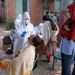 दूसरे दिन भी 25 हजार लोग कोरोना संक्रमित, दैनिक मौतों की संख्या घटी और 39 हजार ठीक भी हुए