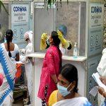 46 हजार के पार हुए कोरोना के नए केस, केरल में रिकॉर्ड स्तर पर संक्रमण, आंकड़े देखें