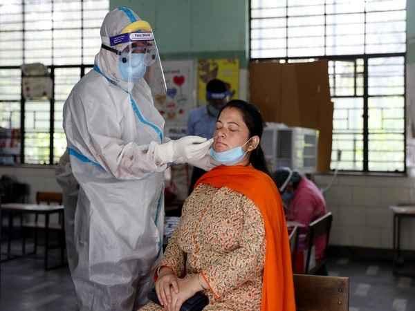 कोरोना संक्रमण में भारी गिरावट, 201 दिन बाद सबसे कम 18 हजार केस मिले, रिकवरी रेट हाईएस्ट