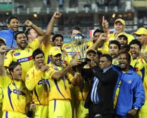 चेन्नई बने सुपर किंग्स