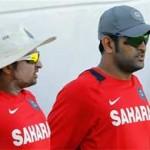 अब टेस्ट में बनना है बेस्ट (Test match series between India Vs .West indies  )