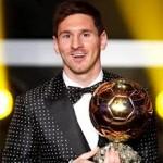Lionel Messi: स्ट्राइकर लियोनेल मेस्सी ने रचा इतिहास