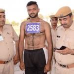 जब पुलिसवालों को कहना पड़ा, 'रूक मिल्खा रूक, तेरी दौड़ हुई पूरी'