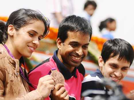 saina and gopi