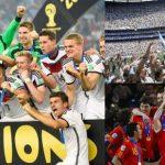 जल्द ही होगा फुटबॉल विश्व कप के विजेता का फैसला, बीते 10 फाइनल मुकाबलों में यह टीमें बनीं विश्व विजेता