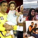 टीम इंडिया के इन स्टार प्लेयर्स का पहला बच्चा बेटी, लिस्ट में आखिरी नंबर पर रोहित