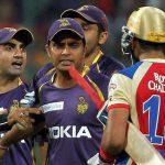 IPL 2019 : RCB की लगातार हार पर विराट कोहली पर बरसे गौतम गंभीर, मैच के दौरान भी साथ खिलाड़ियों से हो चुकी है झड़प
