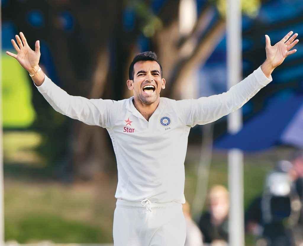जहीर खान के वो 7 विकेट जिससे वह दुनिया के नंबर वन गेंदबाज बन गए, नकल बॉल की शुरुआत जहीर की देन