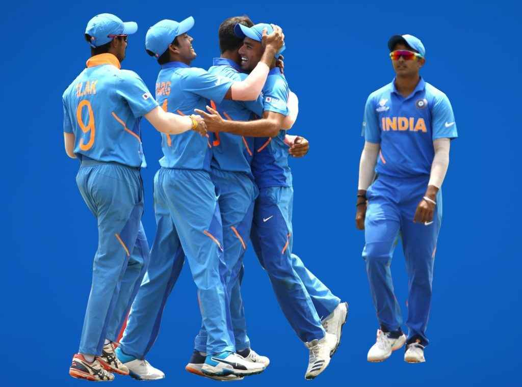 भारत वर्ल्ड कप के फाइनल में पहुंचा, पाक को रौंदकर लगातार 11 मैच जीतने का इतिहास रचा
