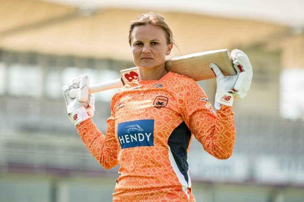 वनडे हाईएस्ट स्कोर 491 रन महिला टीम के नाम, सूजी बेट्स की कप्तानी में रचा गया था इतिहास
