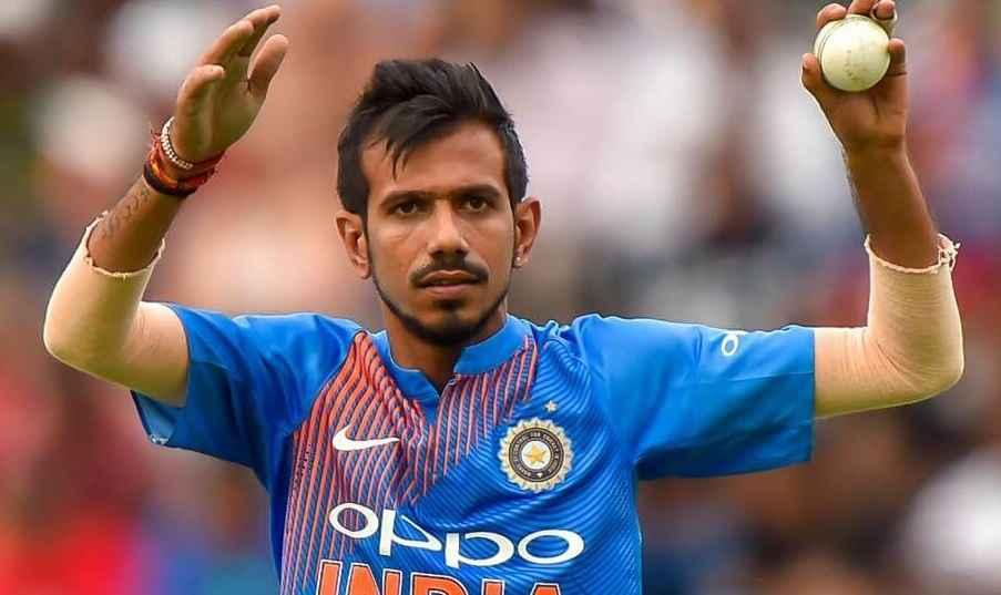 युजवेंद्र चहल भारत के सबसे महंगे स्पिनर बने, ये हैं मैच में बनने वाले रिकॉर्ड