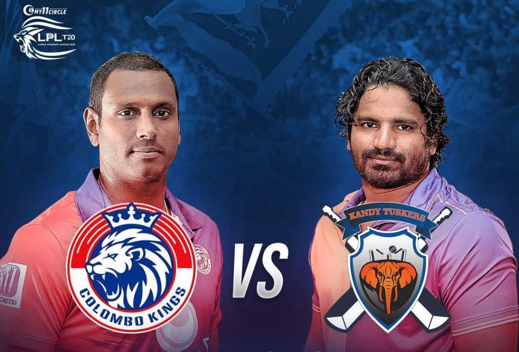 LPL 2020 के पहले मैच में दो भारतीयों की टक्कर, इरफान पठान, मनप्रीत गोनी और आंद्रे रसेल प्लेइंग इलेवेन में
