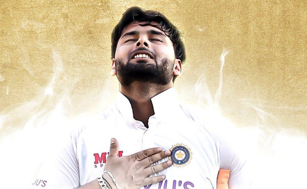 रिषभ पंत ने रचा इतिहास, आईसीसी मंथ अवॉर्ड जीतने वाले पहले क्रिकेटर, इन प्लेयर्स को पीछे छोड़ा