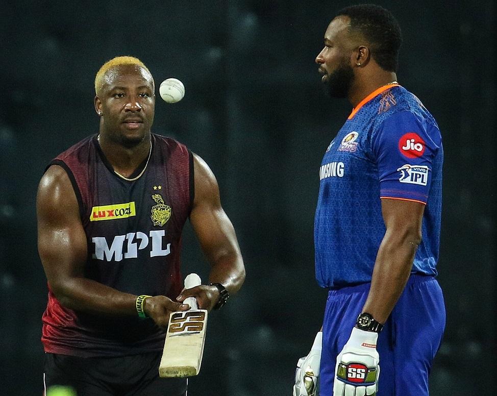 KKR vs MI : केकेआर ने मुंबई के खिलाफ इन प्लेयर्स को उतारा, मुंबई ने प्लेइंग-11 में खेला दांव