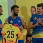 6 साल बाद टीम में चुना गया था दिग्गज भारतीय क्रिकेटर, एक भी मैच में नहीं मिला मौका