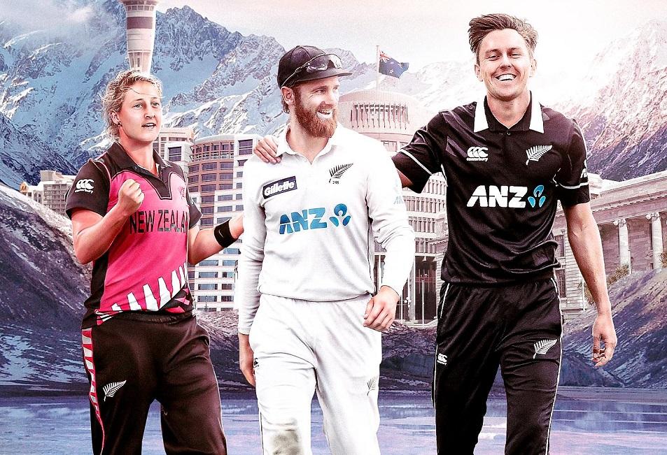 विश्व क्रिकेट में जलवा, नंबर वन टीम, बैट्समैन-बॉलर और ऑलराउंडर सभी न्यूजीलैंड के
