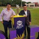 भारत की बजाय यूएई में खेला जाएगा टी20 वर्ल्डकप, इस दिन जारी होगा मैच शिड्यूल