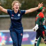 करियर की हाईएस्ट रैंकिंग पर पहुंची स्कॉटिश क्रिकेटर, टीम इंडिया की महिला प्लेयर्स का जलवा कायम