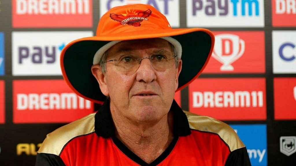BBL में कोचिंग देंगे सनराइजर्स हैदराबाद के कोच ट्रेवर बेलिस, इंग्लैंड को दिला चुके वर्ल्डकप, लंबा इतिहास और रिकॉर्ड