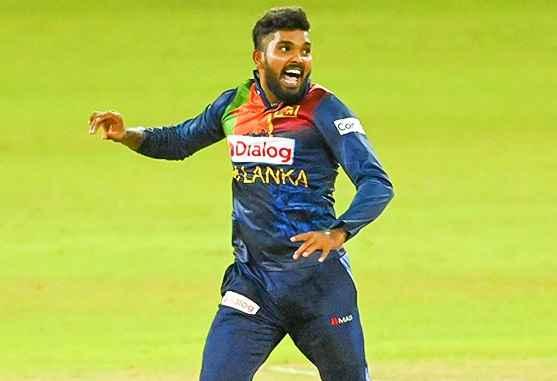 टी20 के नंबर दो गेंदबाज ने दक्षिण अफ्रीकी लीजेंड की बराबरी की, श्रीलंका को सीरीज जिताकर बने स्टार