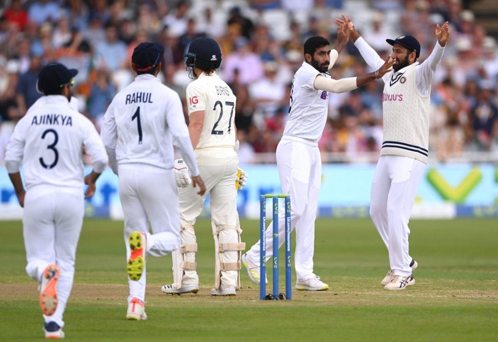 पहले टेस्ट में 4 तेज गेंदबाजों के साथ उतरी टीम इंडिया, इस प्लेयर को दो साल बाद प्लेइंग 11 में मिली जगह