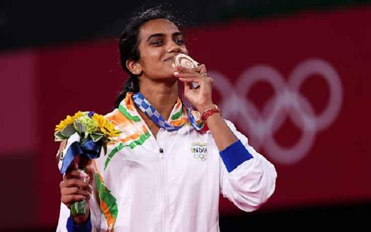 ओलंपिक मेडल जीतने के लिए पीवी सिंधू का ऐसा था माइंडसेट, बैडमिंटन प्लेयर ने खोला जीत का राज
